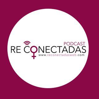 Reconectadas Podcast con Enid Cochran