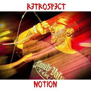 Retrospect- Notion