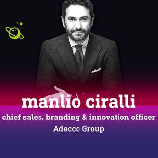 Adecco Group - Manlio Ciralli