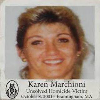 Episode 4: Karen Marchioni