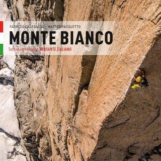 Guida Monte Bianco con Matteo Pasquetto