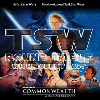 TSW Roundtable - Return of the Jedi Retrospective
