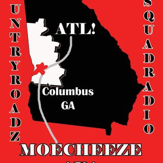 The Kountry Roadz Show: Breakfast with MoeCheeze aka GRITZ