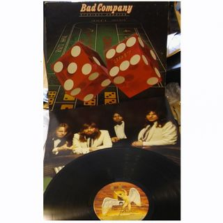 Nova 104 on KBYS Aired 2017-04-02 Bad Company-Straight Shooter Album Spotlight