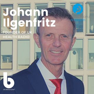 Episode #37: Johann Ilgenfritz