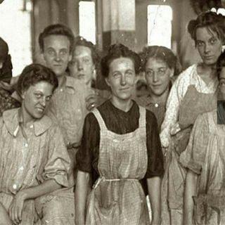 El Feminismo No Sirve, Las Feministas Están Locas