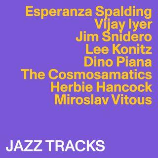 Jazz Tracks 55