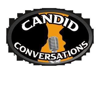 #CandidConversations Ep.83 with #MikeGolab #XhibitOneProductions