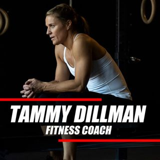 Its About Having People Reach Their Goals | Tammy Dillman - Fitness Coach