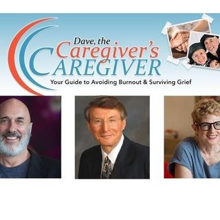 Stop Caregiving Stress, Dr. Marvin Marshall