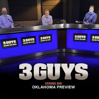 Oklahoma Preview with Tony Caridi, Brad Howe and Hoppy Kercheval