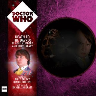 Pompous: 2.4 Death to the Davros