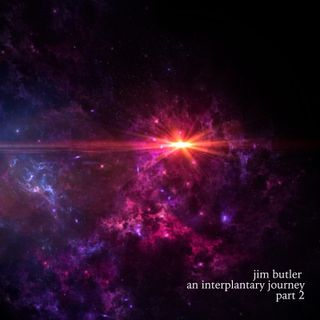 Deep Energy 643 - An interplanetary Journey - Part 2 - Background Music for Sleep, Meditation, Relaxation, Massage, Yoga and Studying