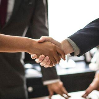RADIO ANTARES VISION - Accordo per l'acquisto dell'82,83% di Tradeticity