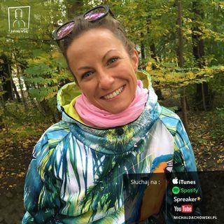 Anna Jaroń - Możemy osiągnąć więcej, niż nam się wydaje S01E25