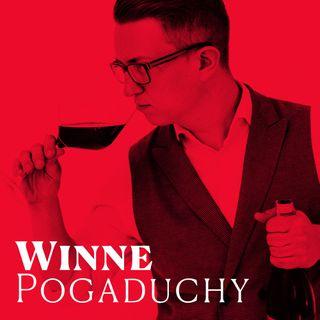 #2 Winne Pogaduchy - Konrad Terech - Czy wino ma płeć?
