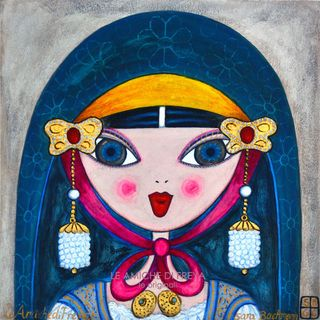 Janas. Storie delle piccole fate di Sardegna. Adelasia, il demone e la Jana Maista