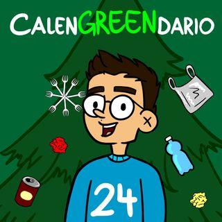 #stornarella CalenGREENdario p.24: Regali green