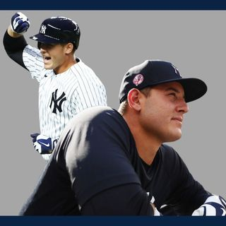 MLB: ANTHONY RIZZO hace HISTORIA en los YANKEES
