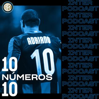 10 Números 10 - Adriano