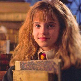 Harry Potter e la Traduzione Imperfetta