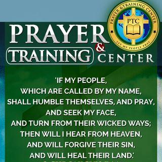 A Powerful Healing Service   January 13, 2019
