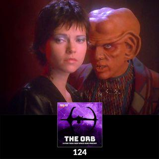 124: Ferengi for the Win