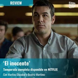 Review | 'El inocente', en Netflix