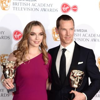 Backstage at Cannes and the Baftas