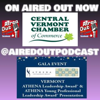 CENTRAL VERMONT CHAMBER OF COMMERCE PRESENTS THE ATHENA LEADERSHIP AWARDS !