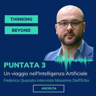 Puntata 3 - Un viaggio nell'Intelligenza Artificiale