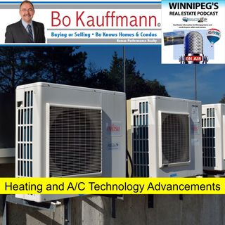 Heating & A/C Technology Advancements