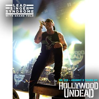 Johnny 3 Tears (Hollywood Undead)