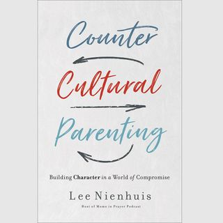 Lee Nienhuis - Countercultural Parenting