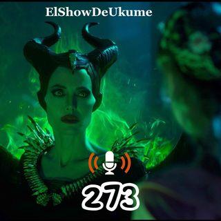 Maléfica | ElShowDeUkume 273