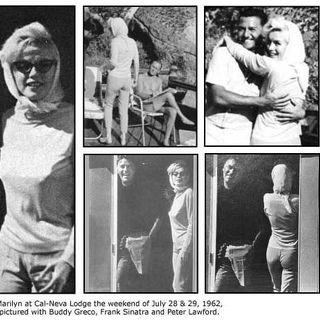 Marilyn Monroe Murder cover-up Episode 2