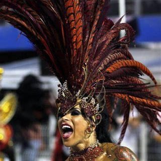Dìa nacional do Samba