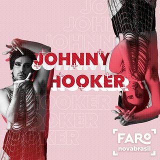 Johnny Hooker - Parcerias com Liniker e Mart'nália, relação e importância de Caetano Veloso na carreira dele e como é ser artista no Brasil