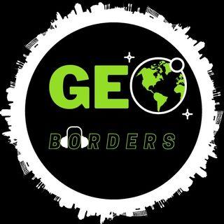 GeoBorders - Puntata 3