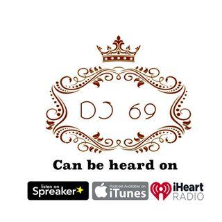 Broadcasting Live DJ69