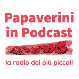 PAPAVERINI in podcast