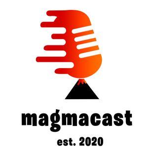 Magma#5 - Cinturões orogênicos e montanhas continentais - Beatriz, Paulo e prof Marco da Silva
