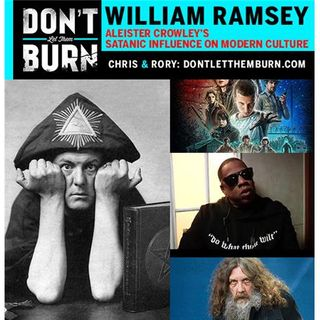 William Ramsey – Aleister Crowley's Satanic Influence on Modern Culture