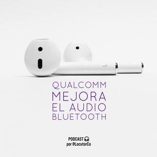 Qualcomm mejora el audio bluetooth