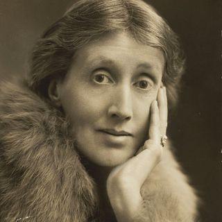 Café Bleu - Scrittori Sopra le Righe - Virginia Woolf