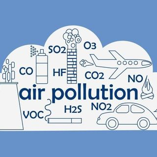 Episode 101 - Air Pollution
