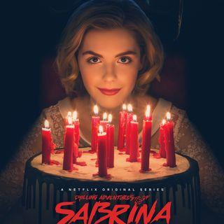 Magica Sabrina!
