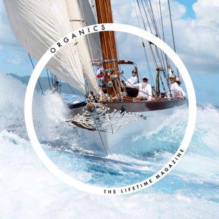 """Skipper Gerald Rainer: Der Geist der """"Mary Rose"""""""