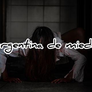 Presentación - Argentina de miedo 👻