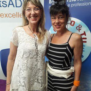 Star sempre bene rende felici: coscienza e soddisfazioni con la Dott.ssa Elena Beltramo